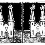 Ambrasas Alvydas - Dabartis ir ateitis - 2015–2055