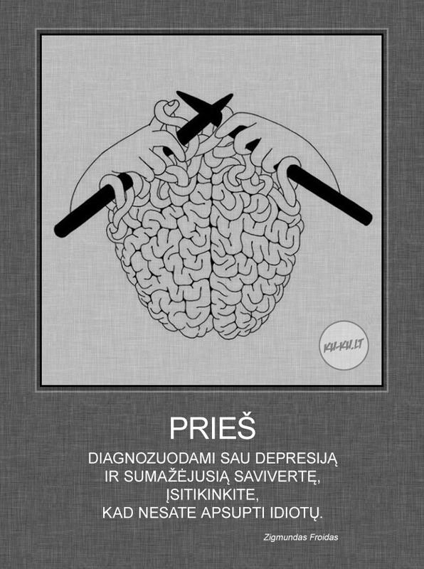 Savivertė ir diagnozė