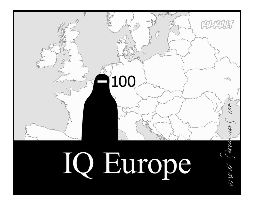 Šarūnas Jakštas. Karikatūra Burka.