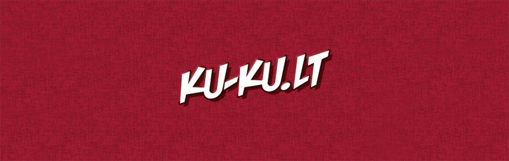 ku-ku.lt Logo